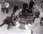 Bernard Darniche - Alain Mahe, Renault Alpine A110, 10tha