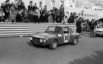 Franco Perazio - Giorgio Rossi, Lancia Fulvia HF, 40th