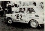 Giovanni Ligobbi - Guido Faschi, Fiat 126a