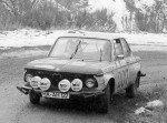Heinz-Walter Schewe - Andreas Haensch, BMW Alpina