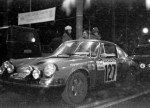 Horst RACK - Helmut KÖHLER  Porsche 911 S
