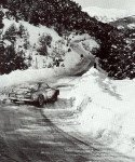 Klaus Russling - Wolfgang Weiss, Renault Alpine A110a