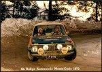 Nicolas Koob - Leo Linden, BMW 2002 TI
