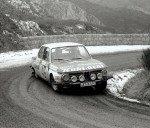Reinchard Hainbach - Wulf Biebinger, BMW 2002, 17tha